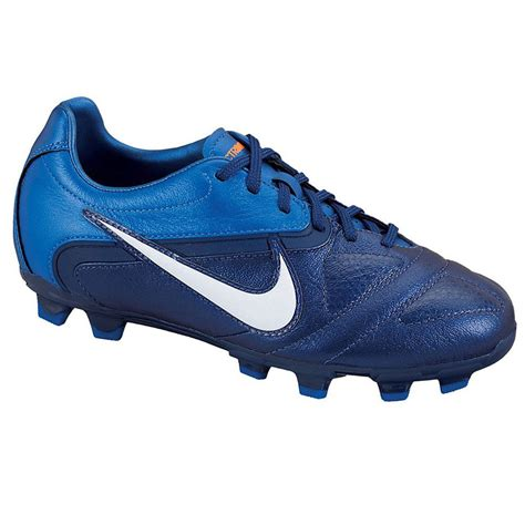 nike football shoes ctr360 nike ctr360 libretto fg junior football boots blue