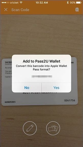 Any Card To Any Wallet how to add any card to the iphone wallet app even if it