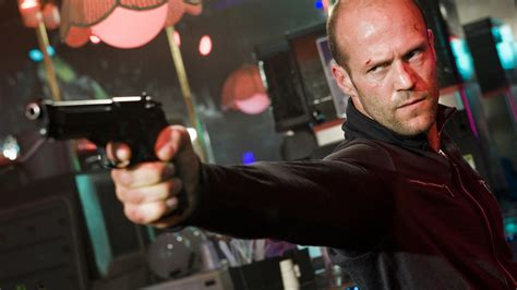 film jason statham gratuit jason statham with a gun wallpapers and images