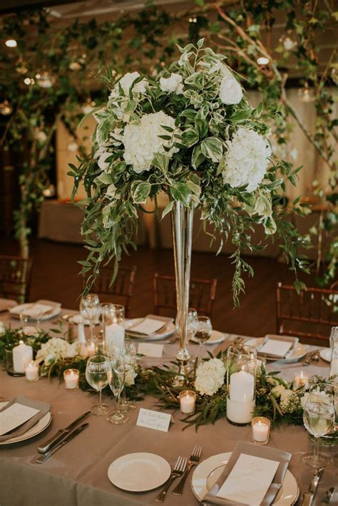 Lush Ohio Wedding at The Club at Hillbrook   Garden