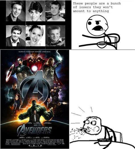 The Avengers Memes - funny the avengers meme pictures 23