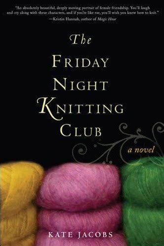 knitting club nyc reading writing working the friday