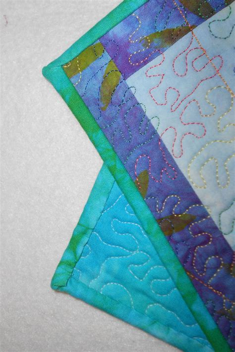 Applying Quilt Binding by The 80 20 Rule Applied To Quilting Bindings