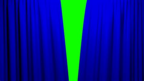 green screen curtain red curtains opening and closing stage theater cinema