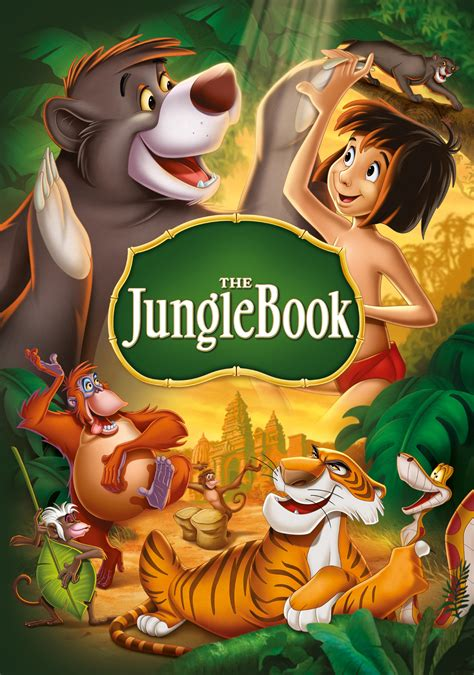 the jungle books blast from the past the jungle book 1967 the bad