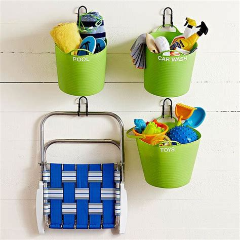 Garage Storage Toys 1000 Images About Home Ideas Garage On The
