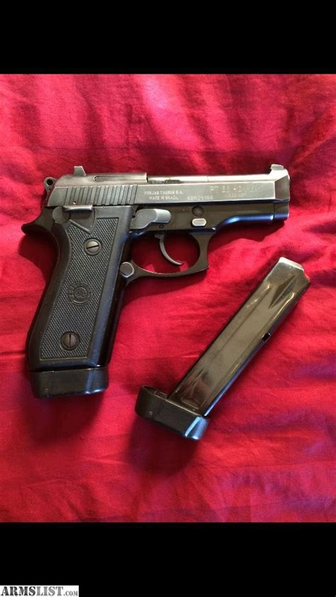illegal pt hc armslist for sale trade taurus pt58 hc plus 380auto