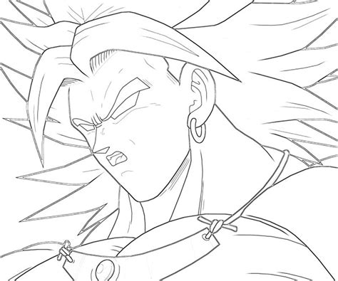broly broly face jozztweet