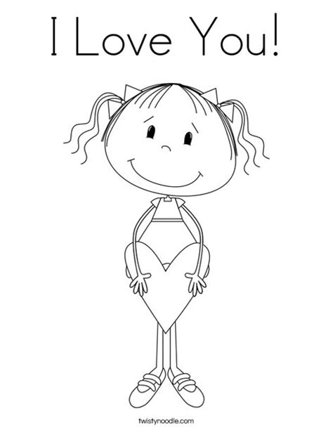 nat love coloring pages i love you coloring page twisty noodle