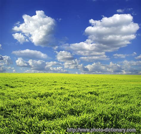 Landscape In Definition Landscape Photo Picture Definition At Photo Dictionary