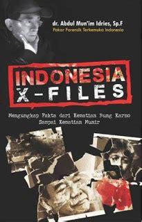 reviewku indonesia x files mengungkap fakta dari