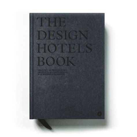 typography books 2017 books we covet the design hotels book 2017 covet edition
