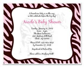 free printable pink zebra invitations free printable baby shower invitations for girls zebra