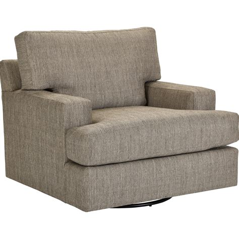 broyhill swivel chair broyhill furniture nash transitional swivel chair and