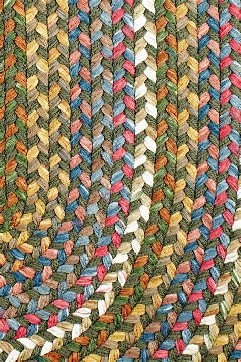 American Made Area Rugs Usab2c Country Braided Area Rug Made In America Product Details