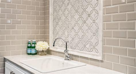 Kitchen Marble Backsplash kitchen and bathroom backsplash tile the tile shop
