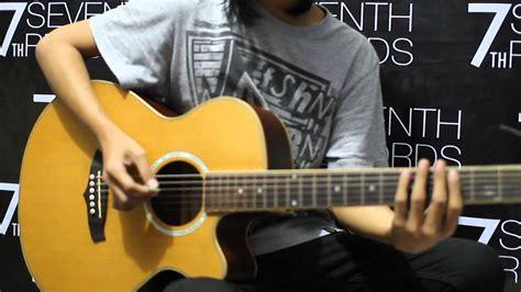 cara bermain gitar akustik petik tutorial cara bermain cepat shredding di gitar by jeje