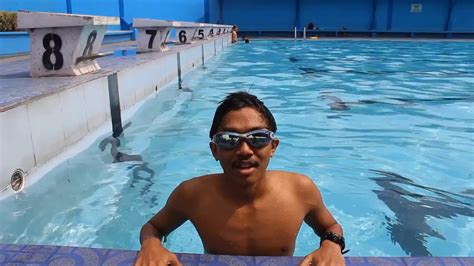 video tutorial renang gaya punggung tutorial swim breaststroke in simple steps cara renang