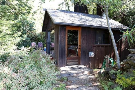 10 breathtaking vacation rentals along the big sur route
