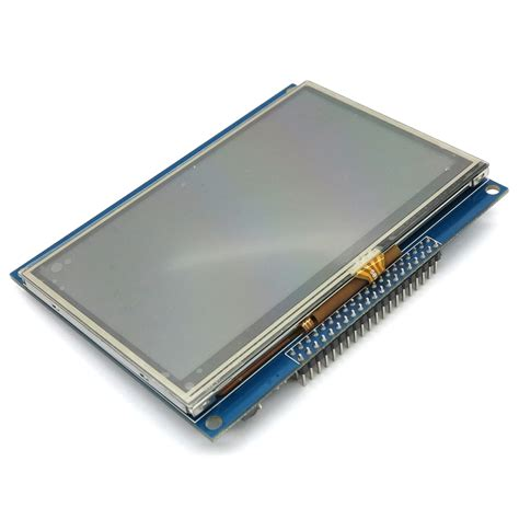 Touch Screen Maxtron Mg 272 White itdb02 4 3 4 3 quot tft lcd display screen module kit