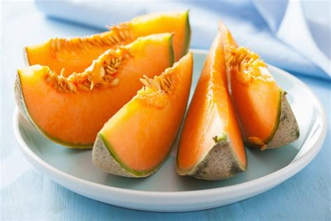 Melon Honeydew Orange 10 Benih how to enjoy cantaloupe this season healthy diet base