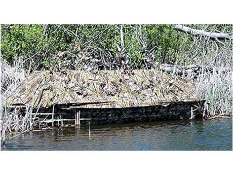 beavertail boat blind accessories beavertail 1800 boat blind nylon