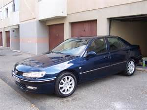 Peugeot 406 Forum Document Moved