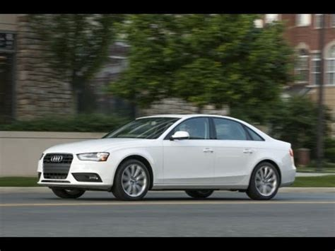 2013 Audi A4 Review by 2013 Audi A4 Review