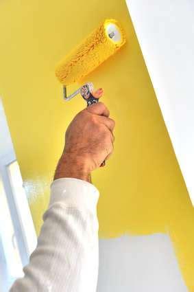 comment lessiver un mur 5098 comment lessiver un mur