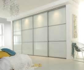 3 Panel Sliding Closet Doors » Ideas Home Design