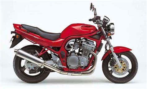 Suzuki Bandit 600 Weight Suzuki Gsf600 Bandit 1996 2005 Review Mcn