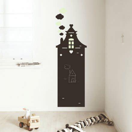 Wandtattoo Kinderzimmer Haus by Kek Amsterdam Kreide Wandtattoo Haus 3 Kaufen