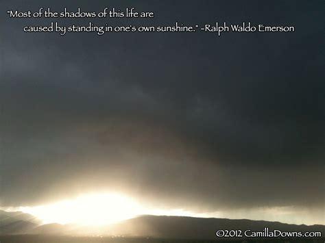 quotes about shadows quotes about shadows quotesgram