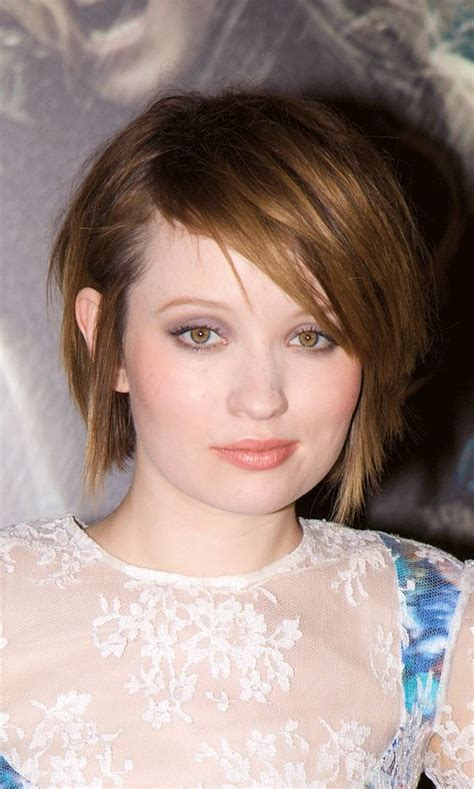 emily browning short shaggy bob hairstyle 78 best images about emily browning on pinterest
