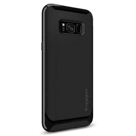 Spigen Hybrid For Galaxy S8 spigen neo hybrid for galaxy s8 g950 black black
