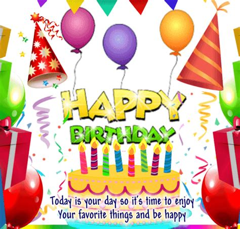 Today Is Your  Free Happy Birthday eCards, Greeting Cards   123 Greetings