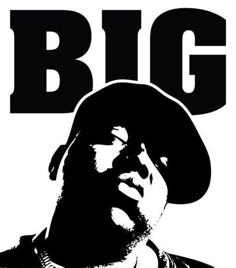 printable rap poster notorious hip hop biggie smalls rap tupac big 2 pac a4