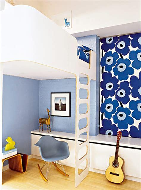mezzanine chambre enfant lit mezzanine pour chambre d enfant