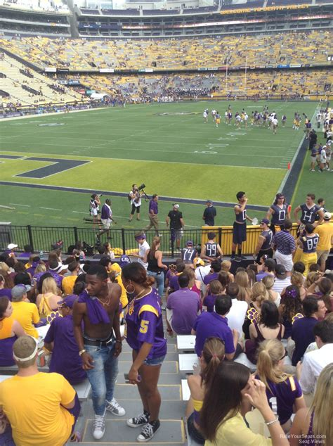 lsu student section lsu student section tiger stadium for sale lsu season