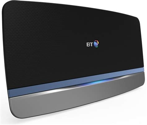 new bt home hub 5 type b wireless fibre router ebay
