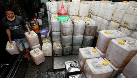 Minyak Goreng Di Agen polda metro bongkar praktik penggelapan minyak goreng
