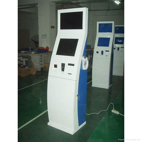 electronic stand kiosk  payment kiosk terminal kiosk