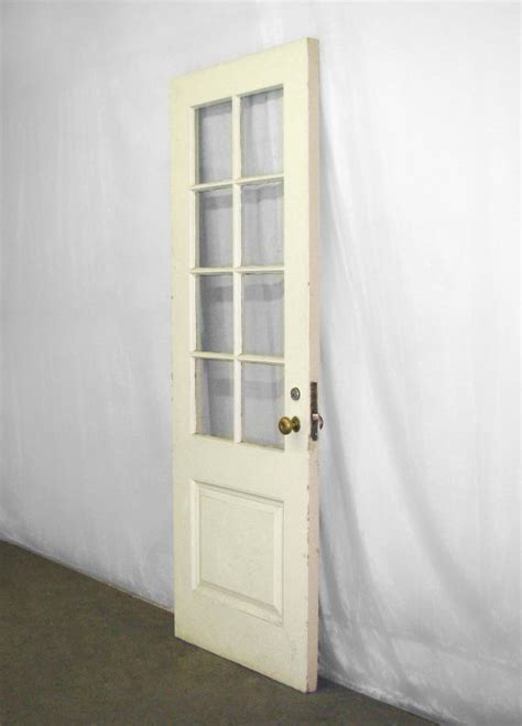 Beautiful Single French Door Interior 14 Half Lite Half Lite Interior Door