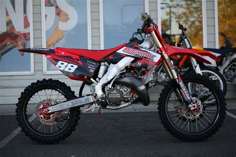 Honda Cr125 For Sale by 2005 Cr125 Motorcycles For Sale