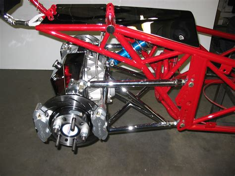 swing arm car suspension race tech race cars offers new line of swing arm mono