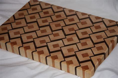 pattern wood cutting board butcher block cutting board patterns woodworking