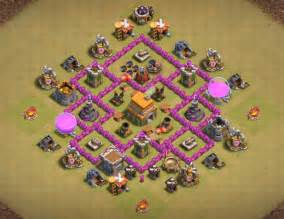 10 best town hall th6 war bases anti everything 2016 2017 cocbases