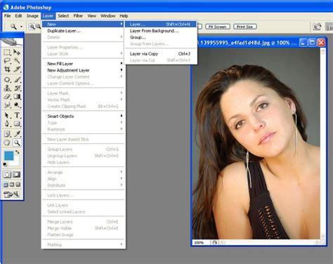 tutorial photoshop cs5 cambiar el fondo de una foto cambiar color ojos photoshop cs5 asktutorial