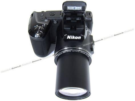 Kamera Nikon L840 die kamera testbericht zur nikon coolpix l840