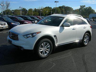 find new 2012 infiniti orange is the new black season 2 release find new 2012 fx35 awd white java preium package